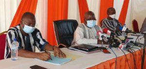 SIMON COMPAORE, président du MPP à propos des élections de 2020:«c'est une obligation constitutionnelle