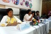 SOUTIEN AUX DEPLACES INTERNES: Plus de 16 millions de FCFA récoltés par le Mouvement «Célébrons le 8-Mars 2020 autrement»