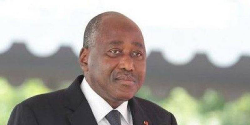 COTE D'IVOIRE: le Premier ministre Gon Coulibaly en France pour un contrôle médical, Hamed Bakayoko assure son intérim