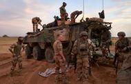 OUDALAN : plusieurs terroristes mis hors d'état de nuire lors d'une opération de Barkhane