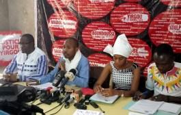SORTIE DU PROCUREUR SUR L'AFFAIRE TANWALBOUGOU: le CISC exige la mise en place d'une commission d'enquête indépendante avec une assistance internationale