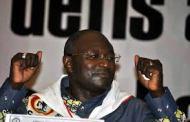 PRESIDENTIELLE DE 2020: Eddie Komboïgo est le candidat du CDP