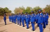 GENDARMERIE NATIONALE: 93 sous-officiers rayés des effectifs