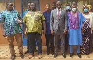 CENI : l'Opposition non affiliée plaide pour des