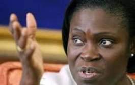 SIMONE GBAGBO: «la candidature de Alassane Ouattara est anticonstitutionnelle»