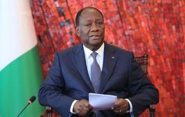 PRESIDENTIELLE IVOIRIENNE: Alassane Ouattara est candidat