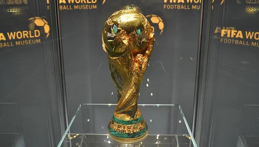 Cinq pays représenteront le continent au qatar, à l'issue de trois tours. Coupe du monde 2022 : Les éliminatoires zone Afrique reporté