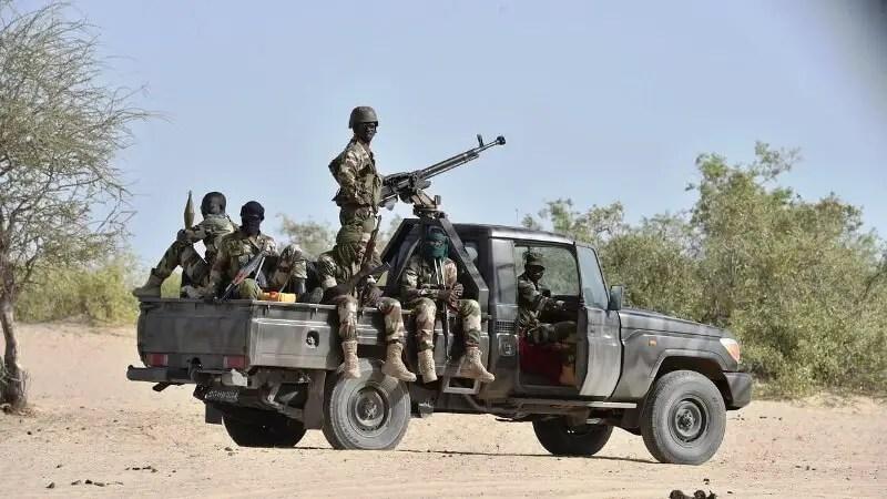 Boko Haram: portrait de Ibrahim Bakoura. chef djihadiste tué par l'armée nigérienne jeudi