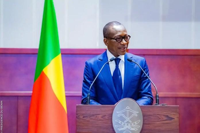Violences électorales au Bénin: Patrice Talon n'envisage pas gracier les  opposants
