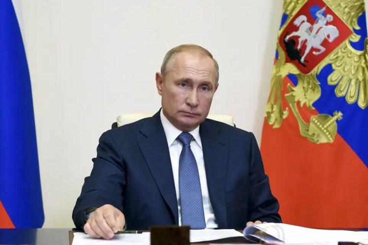 Russie: un proche de Vladimir Poutine demande au FBI d'arrêter de le  rechercher