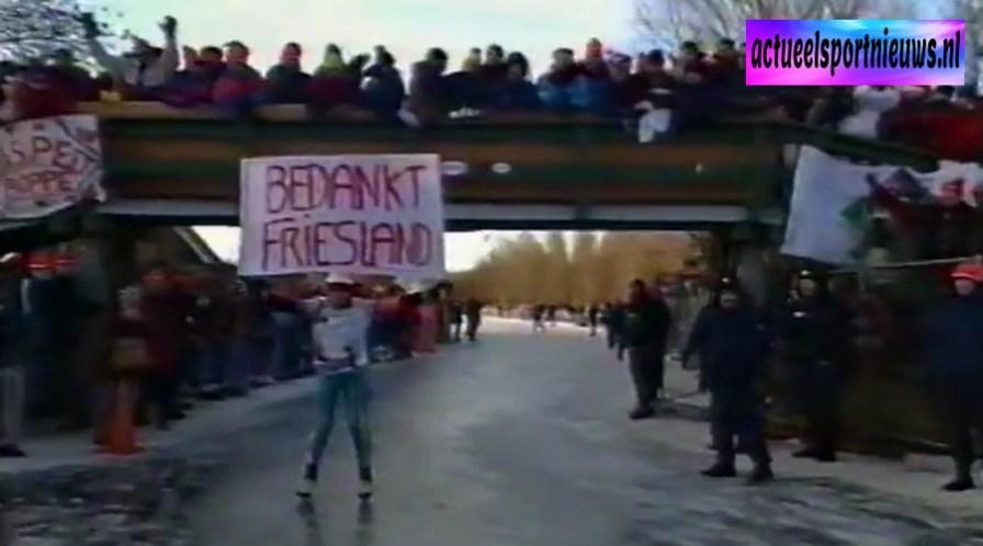 Elfstedentocht 1997