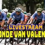 Livestream Ronde van Valencia   Wielrennen LIVESTREAM