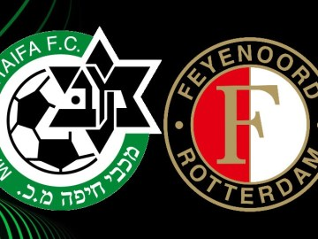 Gratis Maccabi Haifa - Feyenoord kijken via een live stream