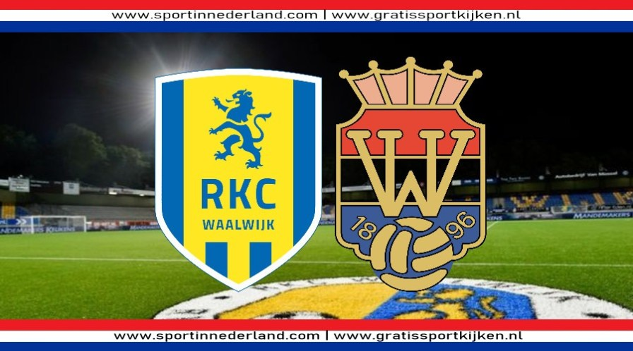 Live stream RKC - Willem II