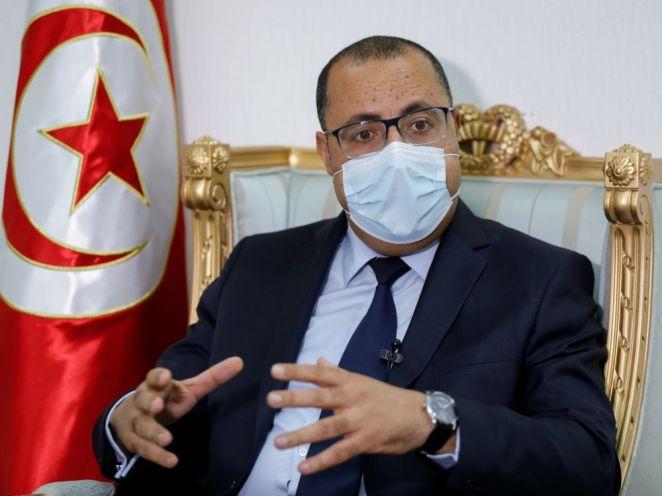 LA TUNISIE VA DEMANDER UN PRÊT DE 4 MILLARDS DE DOLLARS AU FMI