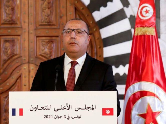 TUNISIE : LES MANIFESTATIONS SE POURSUIVENT DANS LA CAPITALE