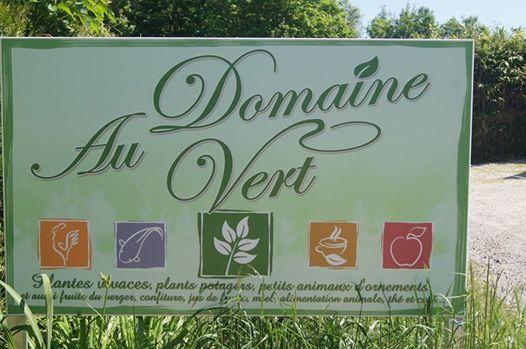 Au Domaine Vert