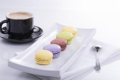 macaron parisien