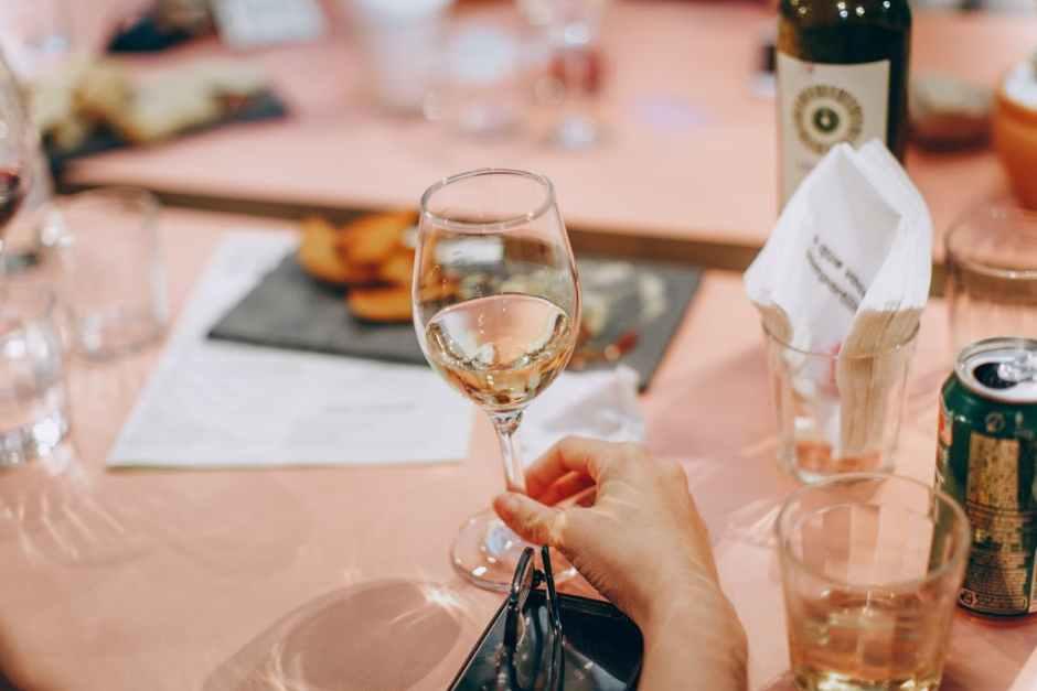 Apprendre le vin et le décoder