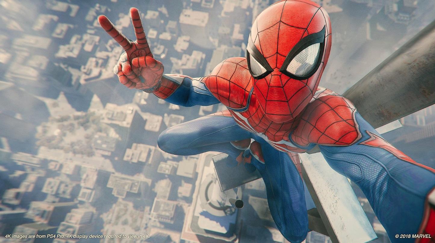 Spiderman  Donald Reignoux Est La Voix Vf De Spidey