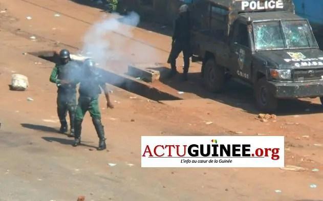 IMG 20200322 195953 948 - Vote de dimanche en Guinée : Plusieurs incidents et cas de morts signalés à Conakry ! (Constats)