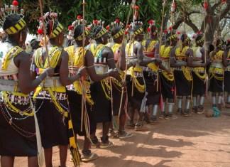 Rendez-vous culturel des ethnies minoritaires du Sénégal