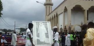 Sur le traces du Cheikh Ahmadou Bamba