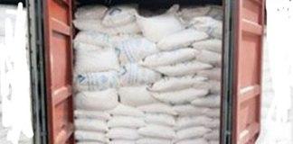 Saisie à Barkédji et à Linguère de sucre vendu hors des prix homologués
