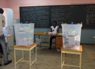 Premières élections libres au Burkina Faso