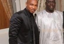 Elhadj Diouf met son expérience au service de la république