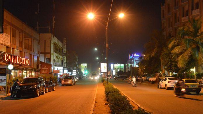 Attaque armée contre Ouagadougou