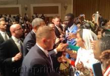 Babacar Camara, jeunesse, rêves et ambitions
