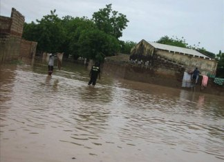 La restructuration des quartiers nécessaire pour sortir Kaffrine des inondations