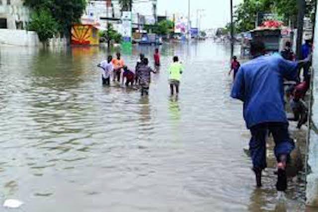 les inondations réapparaissent au Sénégal avec leurs lots de victimes et de désolations