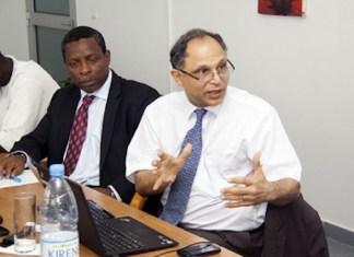 Le FMI prévoit une croissance de 6% au Sénégal