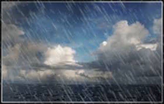 Manifestations pluvio-orageuses au Sénégal
