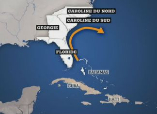 L'ouragan Matthew sème la désolation