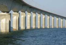 Foundiougne aura le pont le plus long