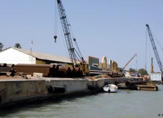 Le port de Ziguinchor va recevoir un navire de frêt
