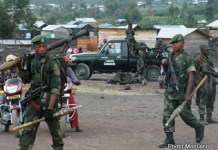 Des ADF attaquent en RDC