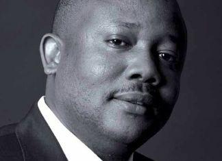 Umaro Sissoco Embalo, Premier ministre de Guinée Bissau