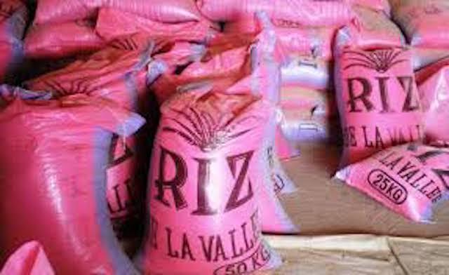 La pénurie de riz relève de spéculations d'importateurs