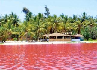 Le tourisme au Lac Rose se meurt