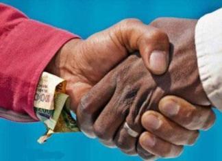 Anti-corruption en Afrique