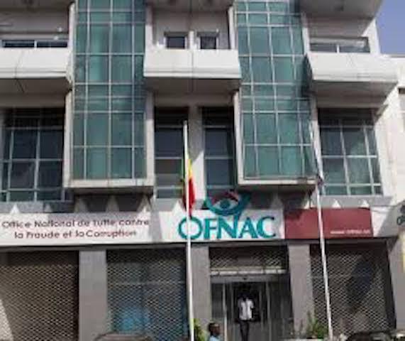Le dispositif anti-corruption du Sénégal