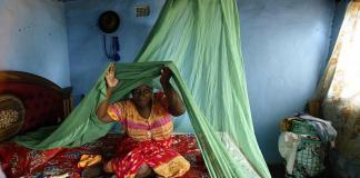 Un vaccin expérimental contre le paludisme