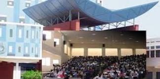 Ucad, université francophone