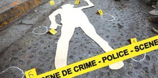 Un étudiant marocain victime d'un crime