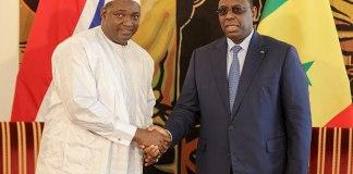 La paix en Casamance