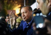 Erdogan et son référendum